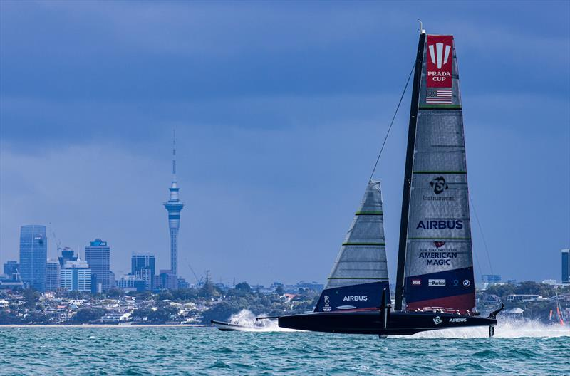 Ben Ainslie continues remarkable America's Cup turnaround
