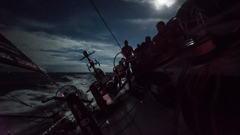 Volvo Ocean Race: Leg 6 will be another blanket finish