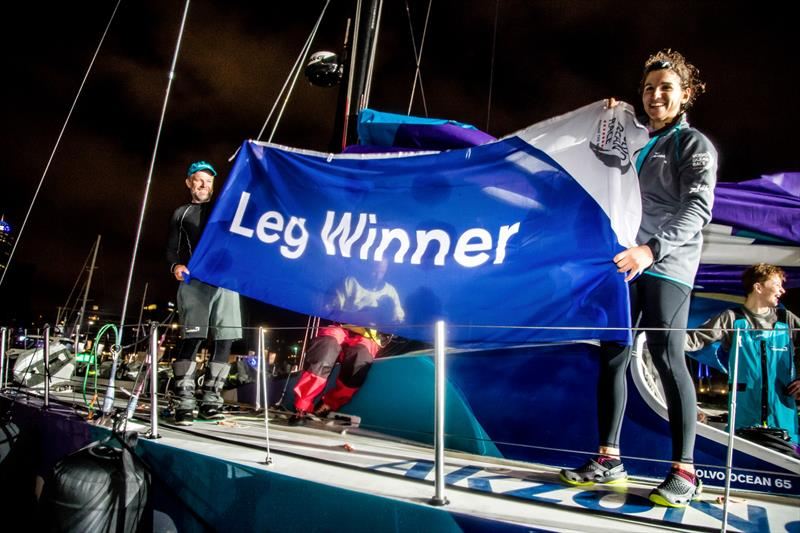 Volvo Ocean Race expected to boost Auckland economy