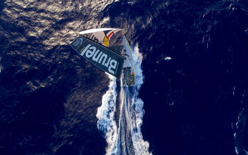 Volvo Ocean Race ,111
